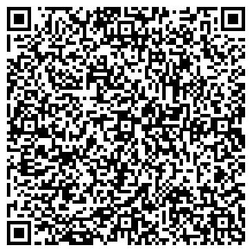 QR-код с контактной информацией организации ТРЕЙД ЛОК-НОВОСИБИРСК