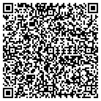 QR-код с контактной информацией организации ЭКСПЕРИМЕНТ, ОАО