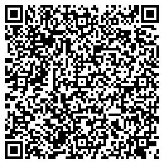 QR-код с контактной информацией организации ЮВМ, ООО