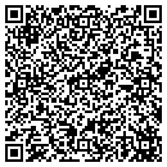 QR-код с контактной информацией организации ЮСМА