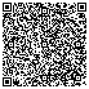 QR-код с контактной информацией организации MASTER LOCK