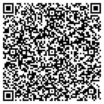 QR-код с контактной информацией организации RENAU AG ПЛЮС KO