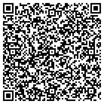 QR-код с контактной информацией организации ХИМТРЕЙДИНГ-СИБИРЬ