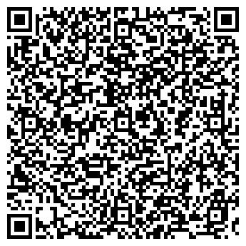 QR-код с контактной информацией организации АГРОВЕТСЕРВИС, ЗАО