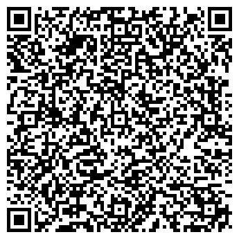 QR-код с контактной информацией организации ДАРТС ЦЕХ, ЗАО