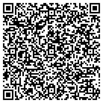 QR-код с контактной информацией организации ЛОГОСИБ, ООО