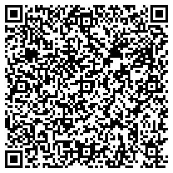 QR-код с контактной информацией организации МЕТХИМ НПФ, ООО