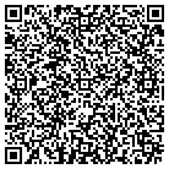 QR-код с контактной информацией организации НАШ БЕРЕГ, ООО