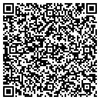 QR-код с контактной информацией организации ОЛИН, ООО