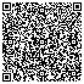 QR-код с контактной информацией организации ПОЛИМЕР ТП, ООО