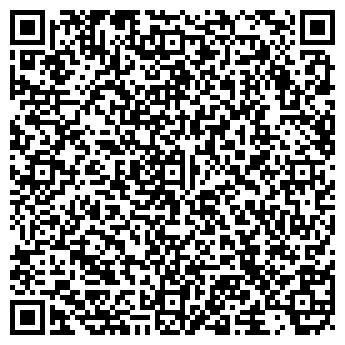 QR-код с контактной информацией организации СИБПОЛИПАК ПЛЮС, ООО