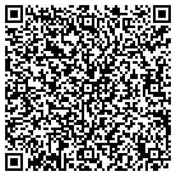 QR-код с контактной информацией организации УРБАН Е. Г., ИП