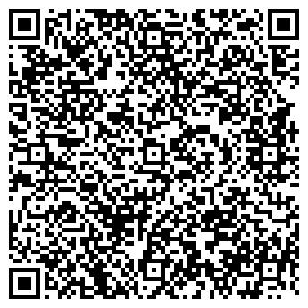 QR-код с контактной информацией организации ФЕРРИТ НПФ, ЗАО