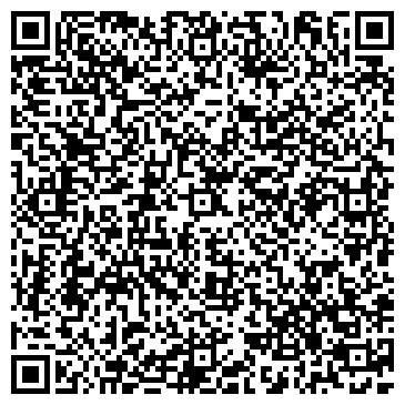 QR-код с контактной информацией организации ЭЛЕКТРОТЕХНИКА-НВА, ЗАО