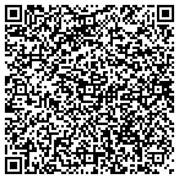 QR-код с контактной информацией организации ДУБЛЬ В-НОВОСИБИРСК, ООО