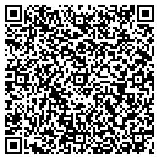 QR-код с контактной информацией организации ИКРУС, ЗАО