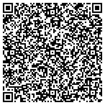QR-код с контактной информацией организации ПАНФИЛОВСКАЯ РАЙГОСАДМИНИСТРАЦИЯ