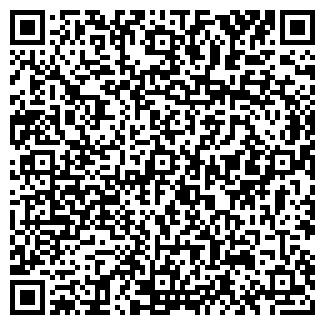 QR-код с контактной информацией организации БАСОН ТД