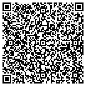 QR-код с контактной информацией организации БУХАРАТЕКС ТД СП, ЗАО