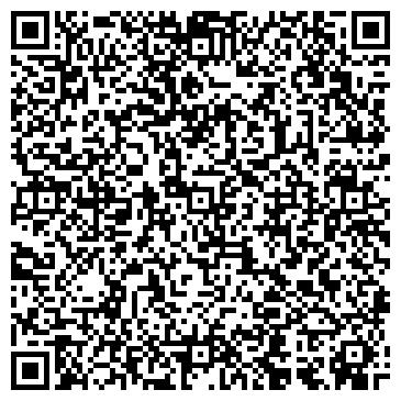 QR-код с контактной информацией организации ЗАО Хлопко-льняная компания
