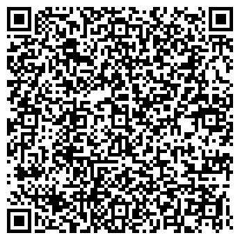 QR-код с контактной информацией организации СИБЕВРОТЕКС, ООО