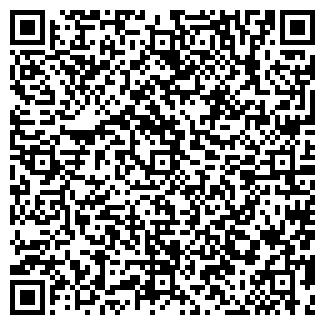QR-код с контактной информацией организации СИБКЕТ, ООО