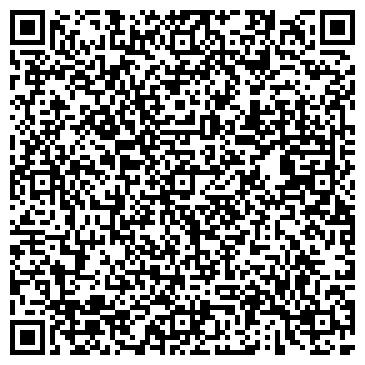 QR-код с контактной информацией организации ТЕКСТИЛЬ ДЛЯ ДОМА