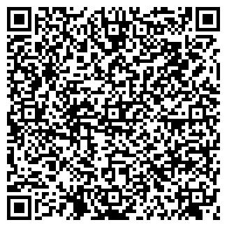 QR-код с контактной информацией организации ЭЛЬФ, ИП