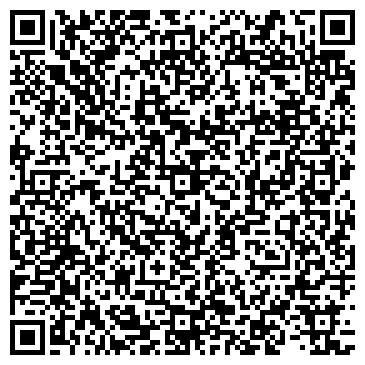 QR-код с контактной информацией организации ГАММА ФИЛИАЛ В НОВОСИБИРСКЕ