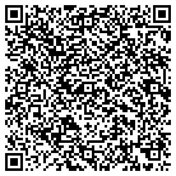 QR-код с контактной информацией организации ЙОРК, ООО