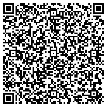 QR-код с контактной информацией организации КЛАРУС-Н, ООО