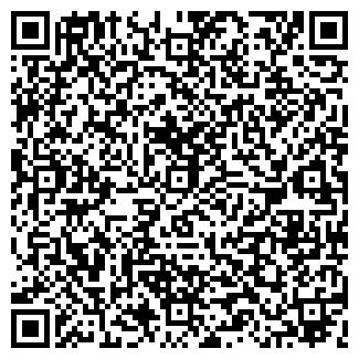QR-код с контактной информацией организации ЛИВЭС, ООО