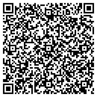 QR-код с контактной информацией организации МАРС, ИП