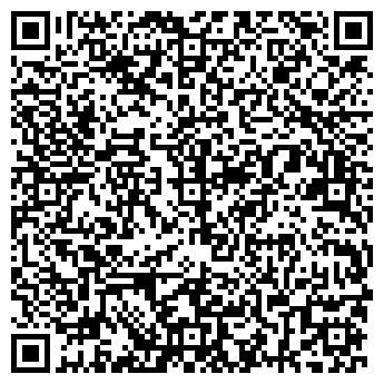 QR-код с контактной информацией организации НОВИНТЕКС, ООО