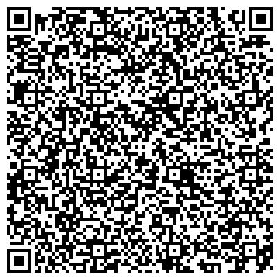 QR-код с контактной информацией организации НОВОСИБИРСКОЕ ПРЕДСТАВИТЕЛЬСТВО ДОНЕЦКОЙ МАНУФАКТУРЫ, ООО