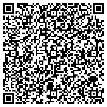 QR-код с контактной информацией организации ПЕРВОЦВЕТ, ООО