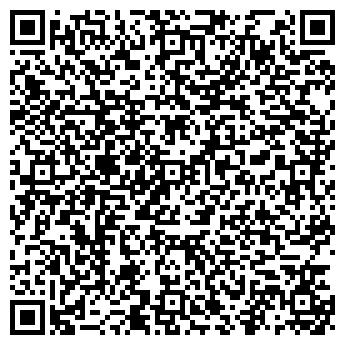 QR-код с контактной информацией организации ПОРТАЛ-Л, ООО