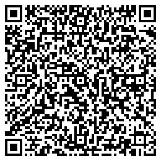 QR-код с контактной информацией организации ПРЯЖА, ЧП
