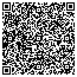 QR-код с контактной информацией организации РОССЫ, ООО
