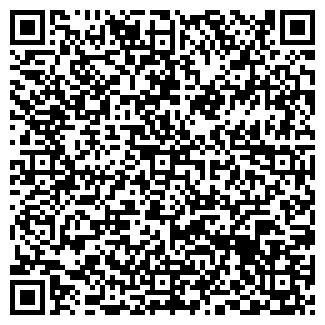 QR-код с контактной информацией организации РЯБОВА, ИП