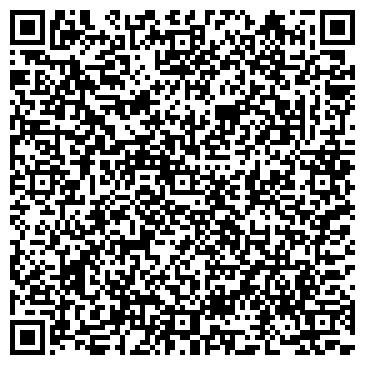 QR-код с контактной информацией организации ТЕКСТИЛЬНЫЙ САЛОН МАГАЗИН, ИП