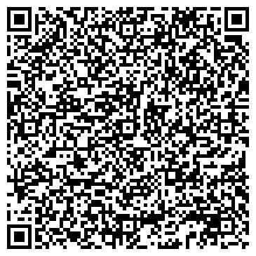 QR-код с контактной информацией организации ТЕКСТИЛЬЩИК-ПЛЮС КРОКУС, ООО