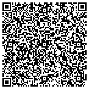 QR-код с контактной информацией организации ТКАНИ МАГАЗИН ВАРИАНТ-Х, ООО