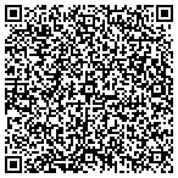 QR-код с контактной информацией организации ТКАНИ МАГАЗИН ЛАЗУРИТ, ЗАО