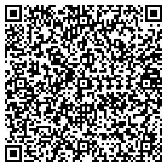 QR-код с контактной информацией организации ТКАНИ СКЛАД, ЧП