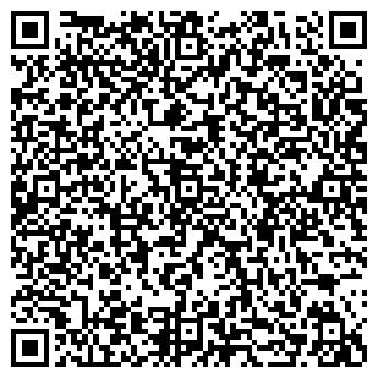QR-код с контактной информацией организации ХАНКОР СИБ, ООО