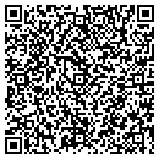 QR-код с контактной информацией организации ЭРНЕСТ, ООО