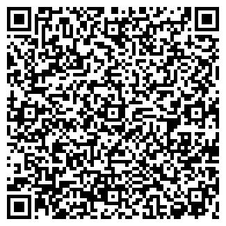 QR-код с контактной информацией организации ЯГУАР, ЗАО