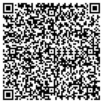 QR-код с контактной информацией организации ТЕНТСТРОЙ, ООО
