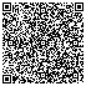QR-код с контактной информацией организации АВТО-И, ООО